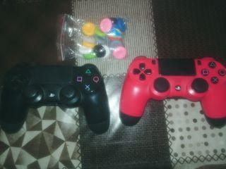 2 mandos PS4