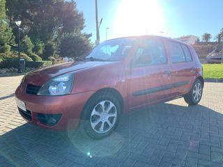 Renault Clio 1.2 16v 75cv
