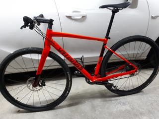 Specialized diverge gravel