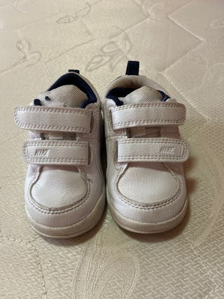 Zapatillas nike de bebe