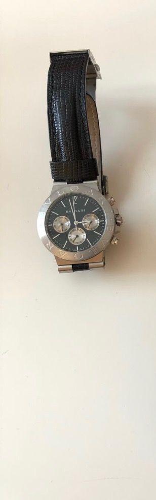 Reloj Bvulgari de caballero