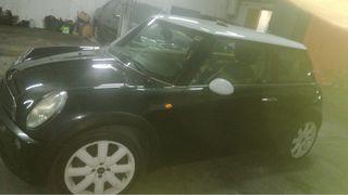Mini Mini 2005
