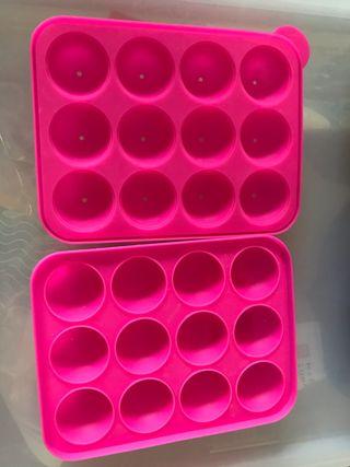 Molde cakepops