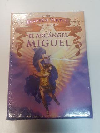 Oráculo El Arcangel Miguel