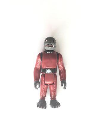 Star Wars figura Snaggletooth Kenner. De 1978
