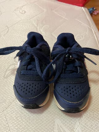 Zapatillas bebe NIKE AIR MAX
