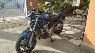 MOTO SUZUKI GSF 1250 BANDIT NAKED