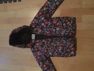 Cazadora niña Zara, prácticamente nueva talla 7