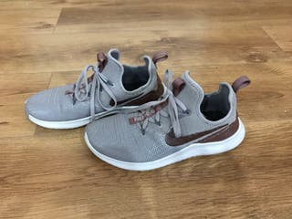 Zapatillas Nike mujer Free TR 8 LM, talla 39