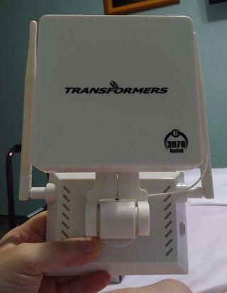 adaptador wifi de 38 dbi