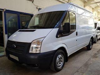 Ford Transit 300M semielevada 100cv