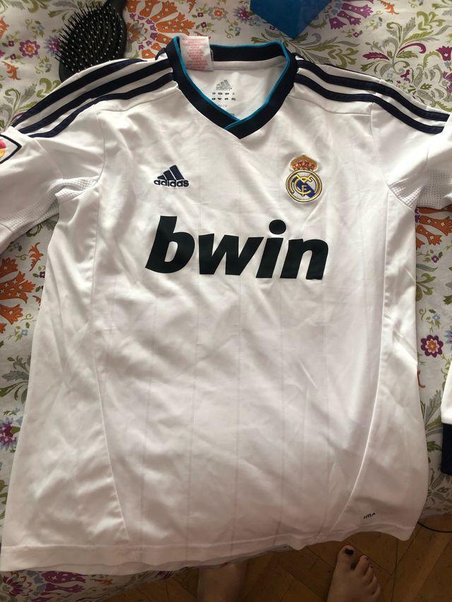 Camiseta del REAL MADRID NIÑO
