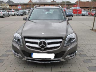 Mercedes-Benz Classe GLK 2013