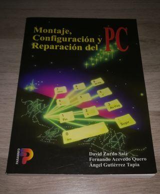 Montaje configuración, y reparación de Pc