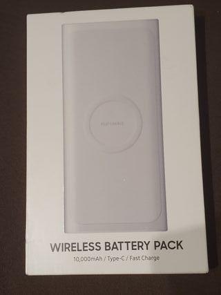 Bateria inalámbrica Samsung
