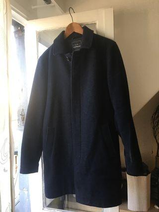 Manteau en laine Topman