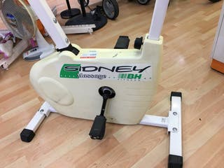 Bicicleta estática BH Fitness Sidney