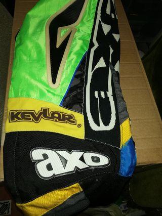 pantalon moto AXO