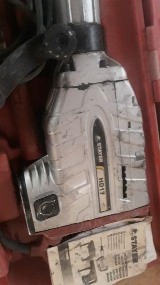 martillo neumático