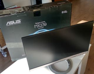 Monitor Asus MX239H 23 pulgadas LED IPS