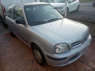 Nissan Micra¡ económico! tlf: 622318058