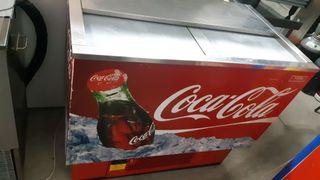 Botellero CocaCola