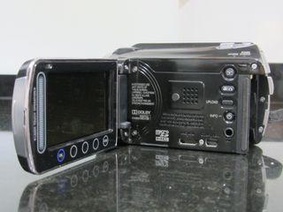 Cámara de Video JVC EVERIO GZ-HD520BE