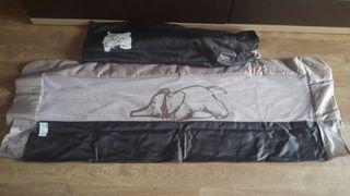 barrera Jané para cama niño/a de 150cm