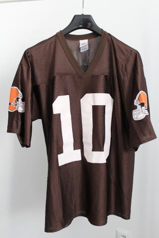 Camiseta NFL Browns L
