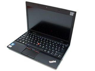 Portátil Lenovo ThinkPad X100e, SSD / Win 7 Gratis
