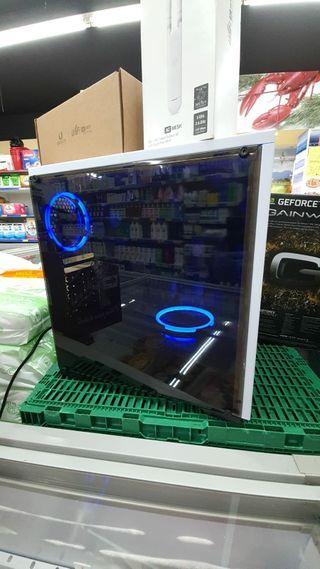 Pc Intel sobremesa