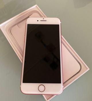 iPhone 7 -32Gb en garantia