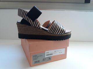 Zapatos mujer n°40