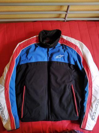 chaqueta alpinestars