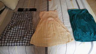 vestidos talla 36