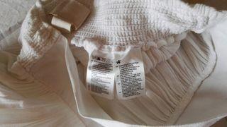 falda talla 36