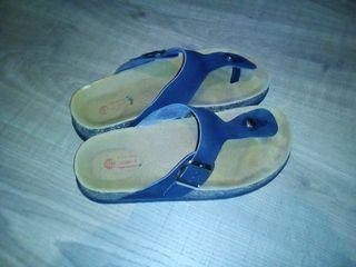 sandalias de mujer talla 40