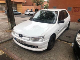 Peugeot 306 2000 1.6 16V