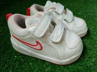 Zapatillas Nike niña talla 19.5