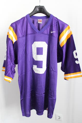 Camiseta NFL Vikings XL