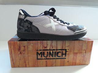 Zapatos Mujer Munich