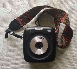 Cámara Fujifilm Instax Square SQ10