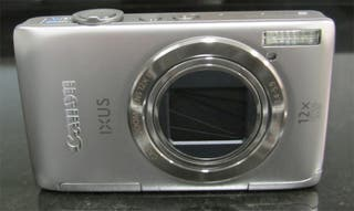 Cámara Fotográfica Digital CANON IXUS 1100 HS