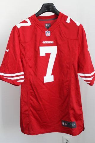 Camiseta NFL 49ers M