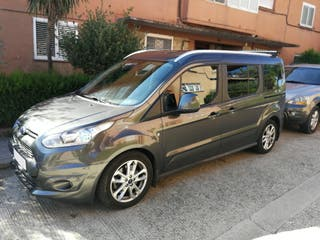 ford Tourneo Connect 2017