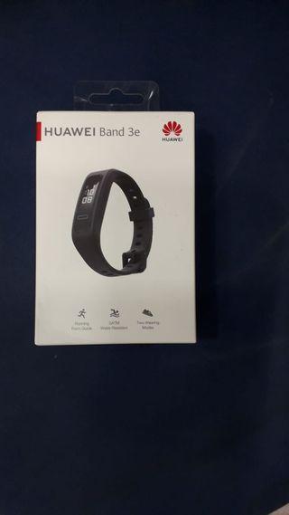 Pulsera Huawei Band 3 3e nueva precintada
