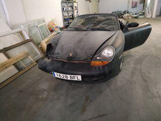 Porsche 718 Boxster 1997