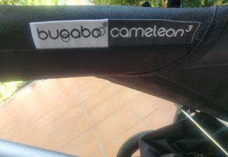 carro Bugaboo camaleón poco uso