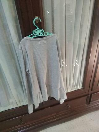 camiseta sin estrenar