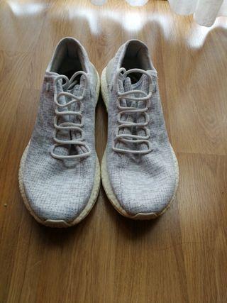 Adidas zapatillas con boost